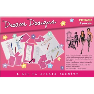 Dream Design Girl Item