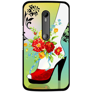 DIGITAL PRINTED BACK COVER FOR MOTO X PLAY MOTOXPLAYDS-11547