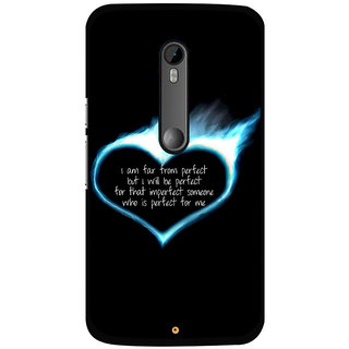DIGITAL PRINTED BACK COVER FOR MOTO X PLAY MOTOXPLAYDS-11926