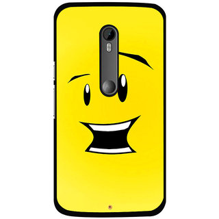DIGITAL PRINTED BACK COVER FOR MOTO X PLAY MOTOXPLAYDS-11964