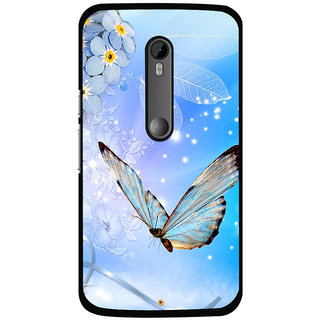 DIGITAL PRINTED BACK COVER FOR MOTO X PLAY MOTOXPLAYDS-12140