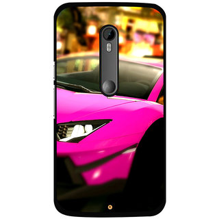 DIGITAL PRINTED BACK COVER FOR MOTO X PLAY MOTOXPLAYDS-11383