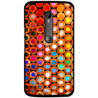 DIGITAL PRINTED BACK COVER FOR MOTO X PLAY MOTOXPLAYDS-11685