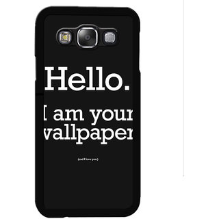 DIGITAL PRINTED BACK COVER FOR GALAXY CORE PRIME SGCPDS-11631