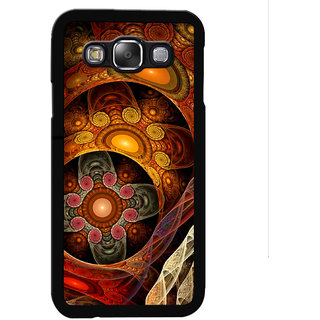 DIGITAL PRINTED BACK COVER FOR GALAXY CORE PRIME SGCPDS-11686