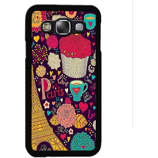 DIGITAL PRINTED BACK COVER FOR GALAXY CORE PRIME SGCPDS-12277