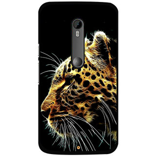 DIGITAL PRINTED BACK COVER FOR MOTO X PLAY MOTOXPLAYDS-11835
