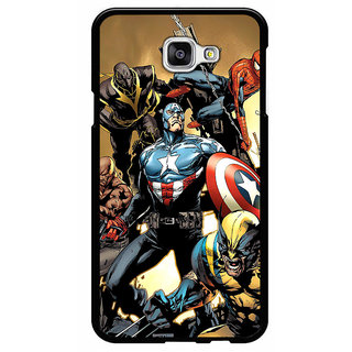 DIGITAL PRINTED BACK COVER FOR SAMSUNG GALAXY A7(2016) SGA72016DS-11774
