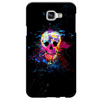 DIGITAL PRINTED BACK COVER FOR GALAXY CORE PRIME SGCPDS-12211