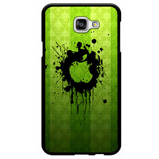 DIGITAL PRINTED BACK COVER FOR SAMSUNG GALAXY A7(2016) SGA72016DS-11179