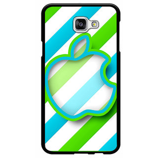 DIGITAL PRINTED BACK COVER FOR SAMSUNG GALAXY A7(2016) SGA72016DS-11182