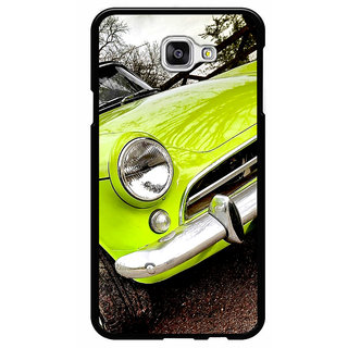 DIGITAL PRINTED BACK COVER FOR GALAXY CORE PRIME SGCPDS-11344