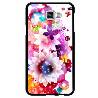DIGITAL PRINTED BACK COVER FOR SAMSUNG GALAXY A7(2016) SGA72016DS-12167