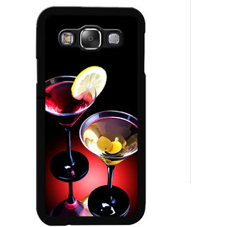 DIGITAL PRINTED BACK COVER FOR GALAXY CORE PRIME SGCPDS-11423