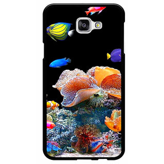 DIGITAL PRINTED BACK COVER FOR SAMSUNG GALAXY A7(2016) SGA72016DS-11843