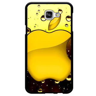 DIGITAL PRINTED BACK COVER FOR SAMSUNG GALAXY A7(2016) SGA72016DS-11054