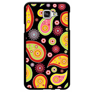 DIGITAL PRINTED BACK COVER FOR SAMSUNG GALAXY A7(2016) SGA72016DS-11672