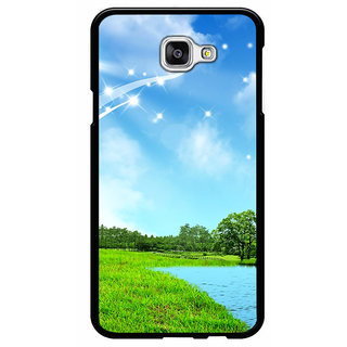 DIGITAL PRINTED BACK COVER FOR GALAXY CORE PRIME SGCPDS-11810