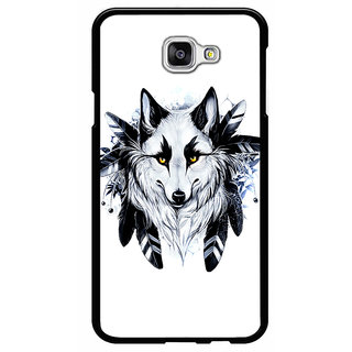 DIGITAL PRINTED BACK COVER FOR SAMSUNG GALAXY A7(2016) SGA72016DS-11859