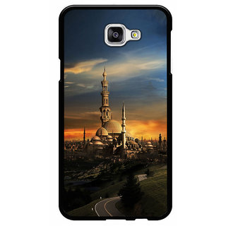 DIGITAL PRINTED BACK COVER FOR SAMSUNG GALAXY A7(2016) SGA72016DS-12276