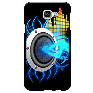DIGITAL PRINTED BACK COVER FOR GALAXY CORE PRIME SGCPDS-11466