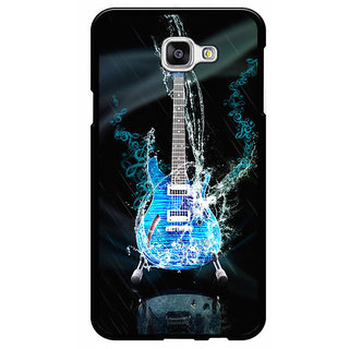 DIGITAL PRINTED BACK COVER FOR GALAXY CORE PRIME SGCPDS-11495