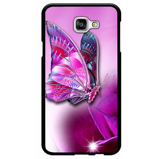 DIGITAL PRINTED BACK COVER FOR SAMSUNG GALAXY A7(2016) SGA72016DS-12086
