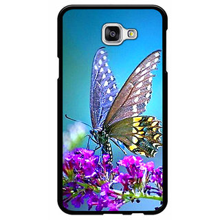 DIGITAL PRINTED BACK COVER FOR SAMSUNG GALAXY A7(2016) SGA72016DS-12106