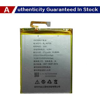 100 Percent Original BL-N2700 Battery for Gionee Elife S7 GN9006 3.8V BL-N2700 2700 mAh.