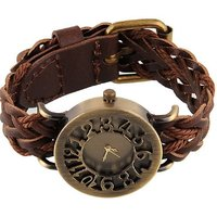 Howdy Antique Analog Gutheli Analog Watch - For Girls Ss301