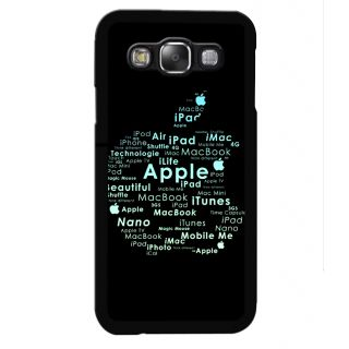 Digital Printed Back Cover For Samsung Galaxy Grand 3