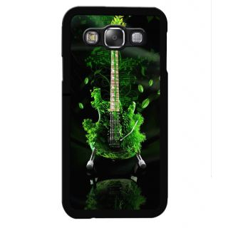 Digital Printed Back Cover For Samsung Galaxy E7