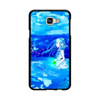 Digital Printed Back Cover For Samsung Galaxy A9 Pro
