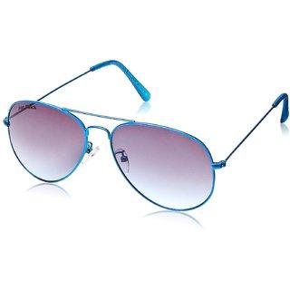 Joe Black Aviator Sunglasses (JB-556-C11)