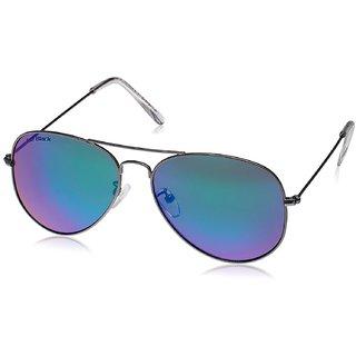Joe Black Aviator Sunglasses (JB-556-C8)