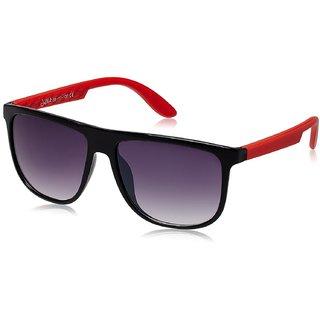 Joe Black Wayfarer Sunglasses (JB-485-C3)