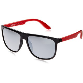 Joe Black Wayfarer Sunglasses (JB-485-C5)
