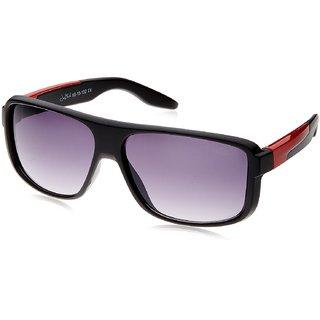Joe Black Rectangle Sunglasses (JB-488-C3)