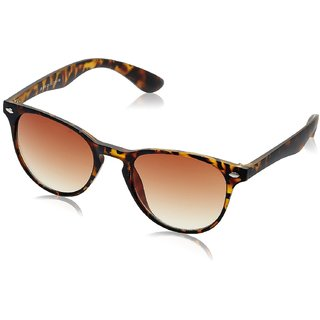 Joe Black Wayfarer Sunglasses (JB-515-C4)