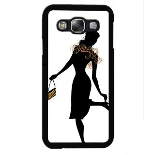 Digital Printed Back Cover For Samsung Galaxy J7