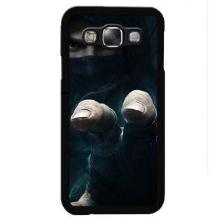 Digital Printed Back Cover For Samsung Galaxy J7
