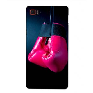 Instyler Digital Printed 3D Back Cover For Lenovo Vibe Z2 Pro K920