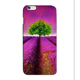 Instyler Digital Printed 3D Back Cover For Apple I Phone 6