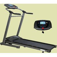 Cosco Motorised Treadmill Fx-55 By Magnus Fitness