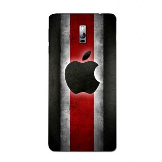 Instyler Digital Printed 3D Back Cover For One Plus 2