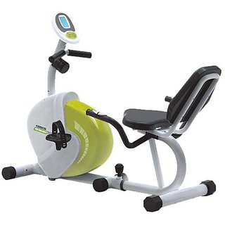 Cosco Ceb-Trim 400 R Recumbent Bike Magnetic 6 Kg Flywheel