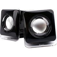 Mitashi ML-1000 Multimedia Speakers