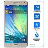 Samsung galaxy J7 prime Tempered Glass 0.33 mm 2.5D Curved tempered glass By mascot max