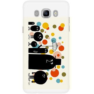 Dreambolic Alunda Mobile Back Cover