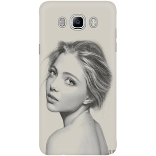 Dreambolic Girl Without A Pearl Earring Mobile Back Cover